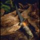 bubba blade joins mossy oak and nwtf to introduce the turkinator knife