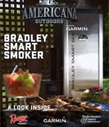 Americana Outdoor Magazine August 2016