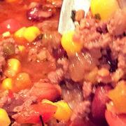 Vemoson Taco Chilli Soup