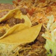 Venison Tacos with Corn Fried Tortillas