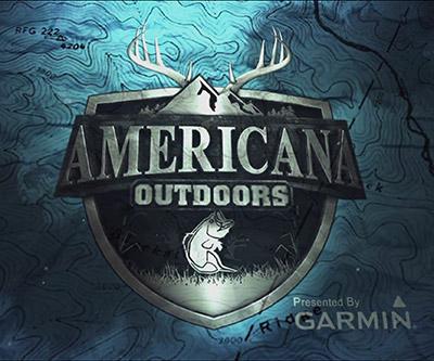 Americana Outdoors Garmin Hunting Fishing Featured