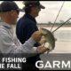 Americana Outdoors Bass Fishing In the Fall Garmin