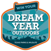 Win Your Dream Year Outdoors Texas Parks and Wildlife