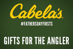 Cabelas Gifts For The Angler