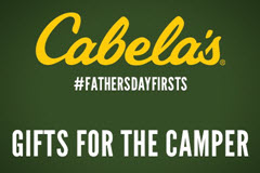 Cabelas Gifts For The Camper
