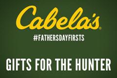 Cabelas Gifts For Hunter