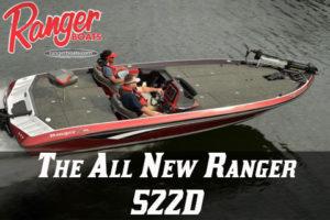 Ranger 522D