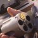 Smith & Wesson 500 Magnum Cartridge