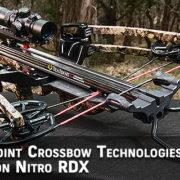 TenPoint Crossbow Technologies Carbon Nitro RDX