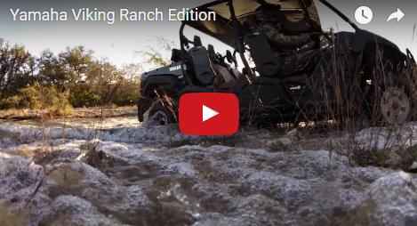Yamaha Ranch video