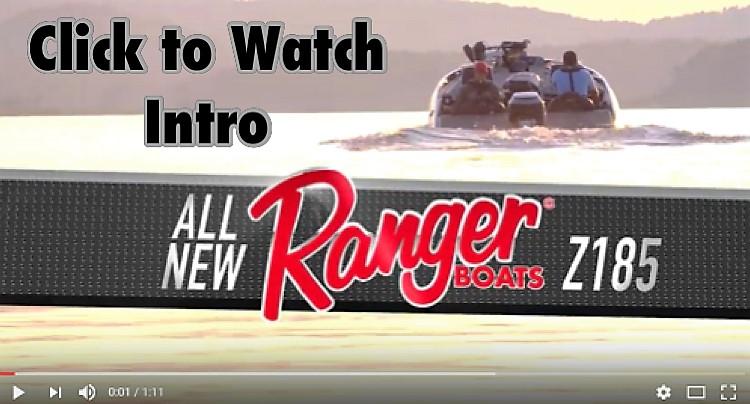 ranger video