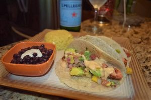 salmon tacos 2
