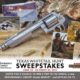 WHITETAIL HUNT SWEEPSTAKES