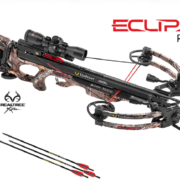 TenPoint Eclipse RCX Crossbow
