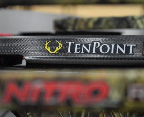 TenPoint Crossbow Sets New Standard