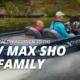 In-Line Four V MAX SHO 90